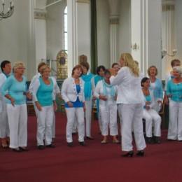 Open repetitie Grote Kerk Gorinchem 2011