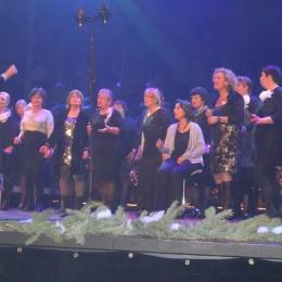Kerst sing-inn 2013