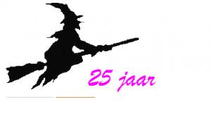 25 jaarbewtiched