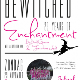 Jubileumconcert: 25 years of enchantment