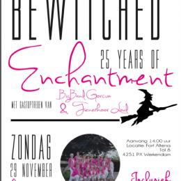 Jubileumconcert: 25 years of enchantment